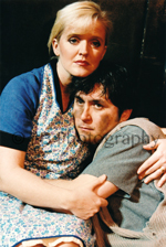 Blood Brothers Tour - '97 - Bernie Nolan & Paul Crosby