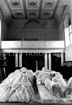 Compton Verney Chapel - Archive Shots