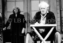The Gin Game - Dorothy Tutin & Joss Ackland