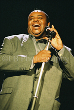 Musical Stages 10th Birthday - Clive Rowe