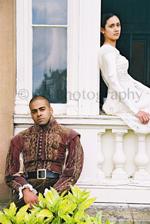 Romeo & Juliet - Southgate Park - Publicity Still