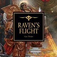 Ravens-Flight