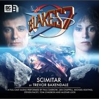 B7 - Scimitar